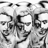 Swedish House Mafia - Don't You Worry Child (Radio Edit) [feat. John Martin] artwork